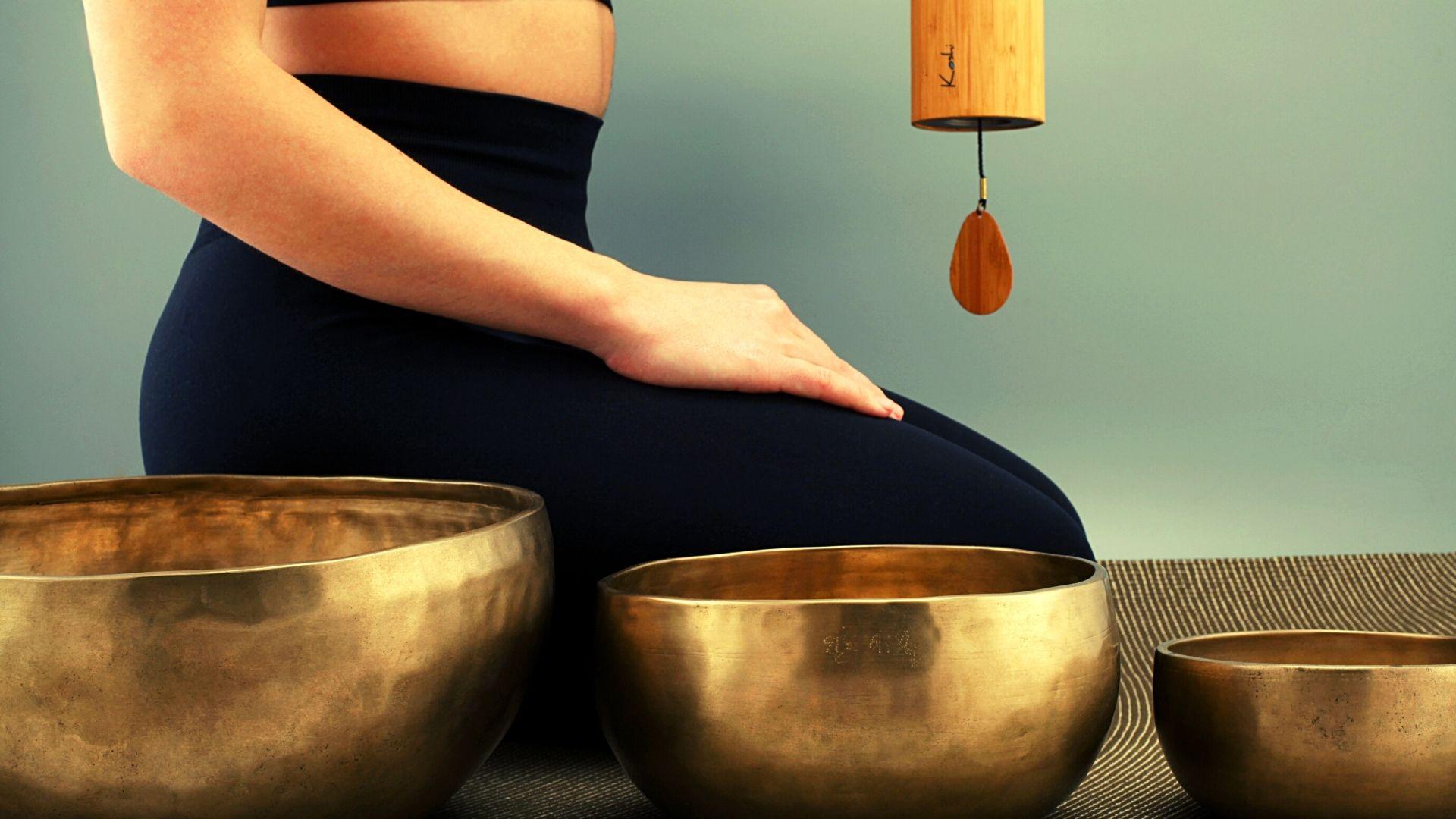arte allegro - baño sonoro - cuencos tibetanos - escuela de música online