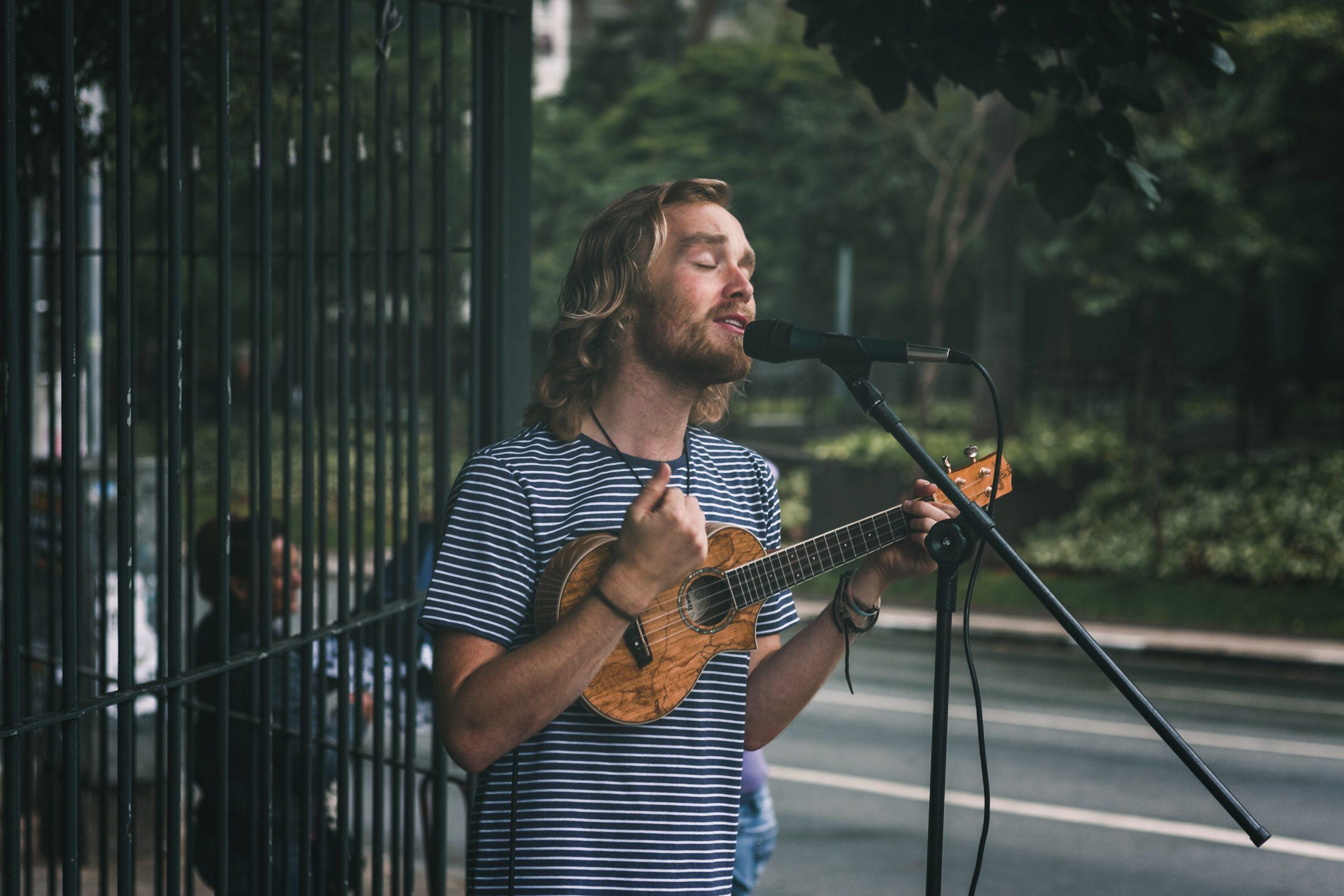 arte allegro - ukelele - escuela de musica - online