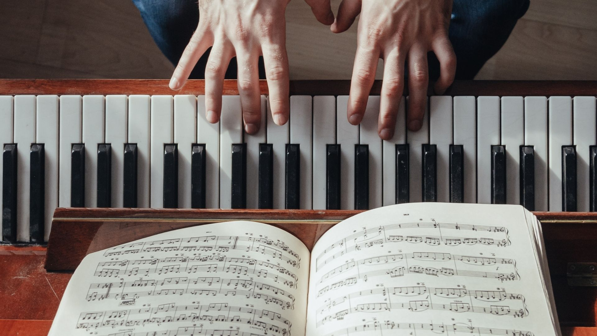 arte allegro - escuela de música - online - lenguaje musical